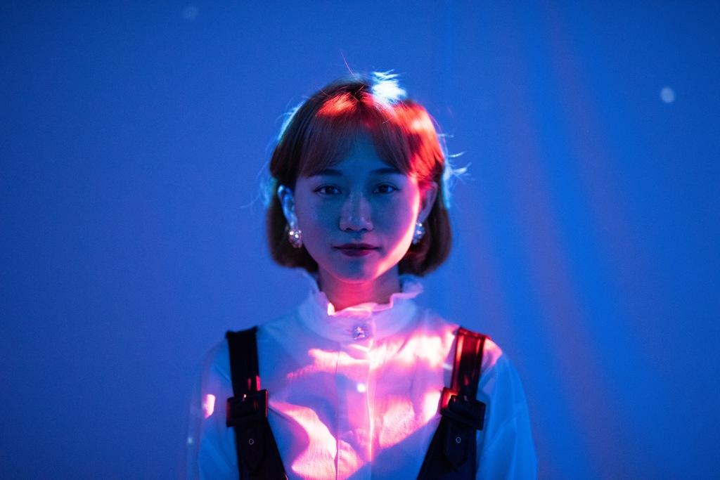 Shiyi Li/ UK based visual artist